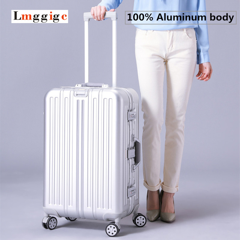 Online Get Cheap Strong Lightweight Luggage -Aliexpress.com ...