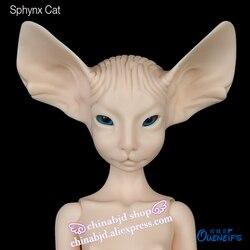 Кукла BJD, Sphynx, для кошек, Lillycat, Constantine NobleA, Radicelle, уникальная фигурка, игрушки для детей, полимерные куклы, luodoll, бесплатная доставка