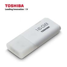 Original TOSHIBA USB 2.0 U202 Pen Drive 16GB usb Flash disk Transmemory Stick Memory Stick Kunststoff Stick