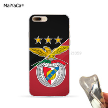 coque iphone 6 plus benfica