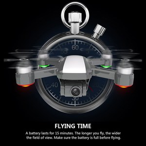 Image 4 - Drohne HD luftaufnahmen 1080 p berufs drohne GPS drone zwei achsen mechanische dämpfung PTZ vier achsen flugzeuge fpv drone