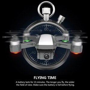 Image 4 - Drone HD ถ่ายภาพ 1080 p professional drone GPS drone 2 แกน damping PTZ เครื่องบินสี่แกน fpv drone