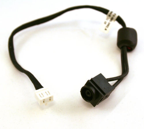 WZSM Free Shipping New DC Power Jack cable for SONY VGN-N series