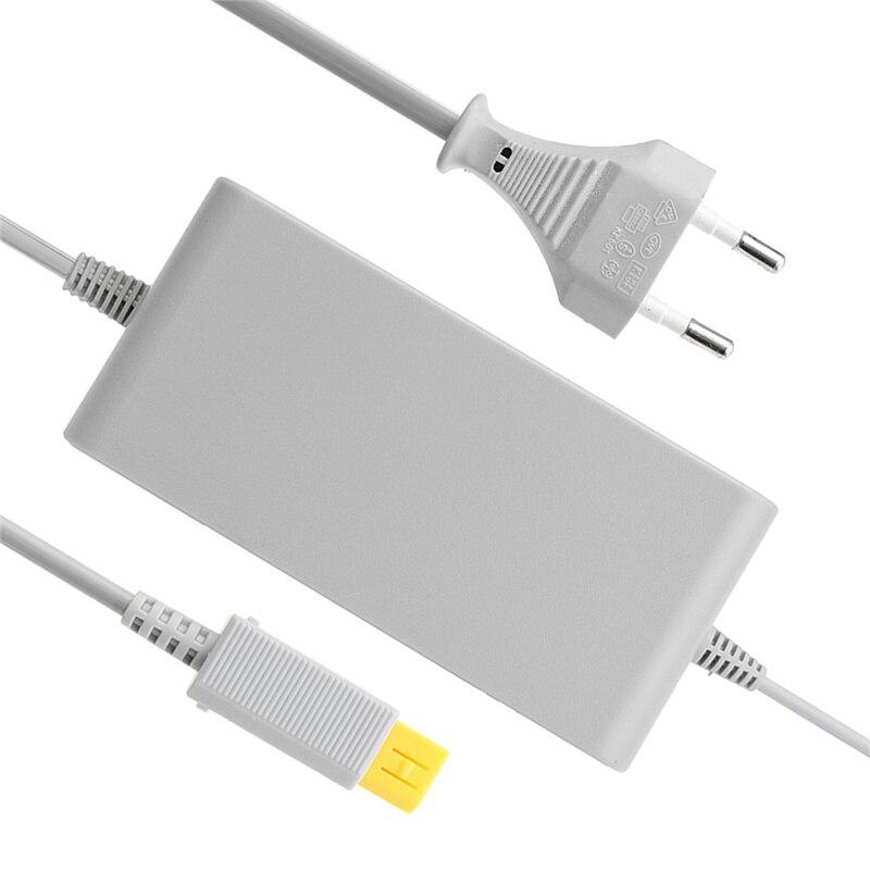 Netzteil Ladegerät AC Adapter für Nintendo Wii U WiiU Console-Host gamepad game controller Home Wand 100-240 V ladegerät