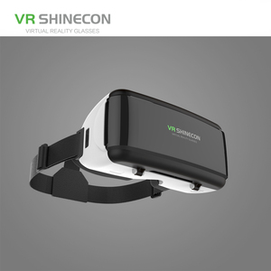 Image 5 - VR Shinecon G06 helmet 3D virtual reality glasses for the iPhone Android Smartphone smartphone glasses Android