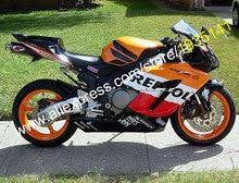 Hot Sales Body Kit For Honda CBR1000RR 2004 2005 CBR 1000 RR 04 05 Repsol Aftermarket