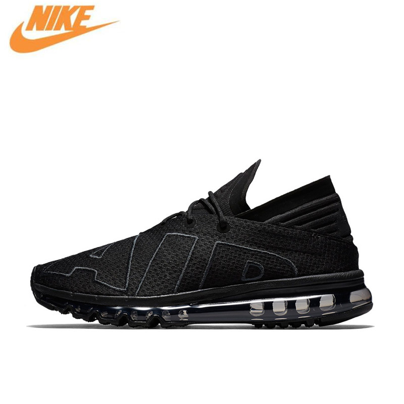 Nike Original New Arrival Authentic Air Max Flair Mens Breathable Running Shoes Sports Sneakers 942236-002
