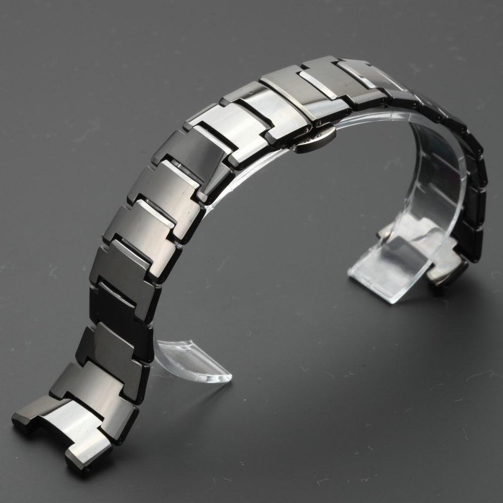Armband Edelstahlarmband für Rado RD 6020 Ersatz Mann Armband ...