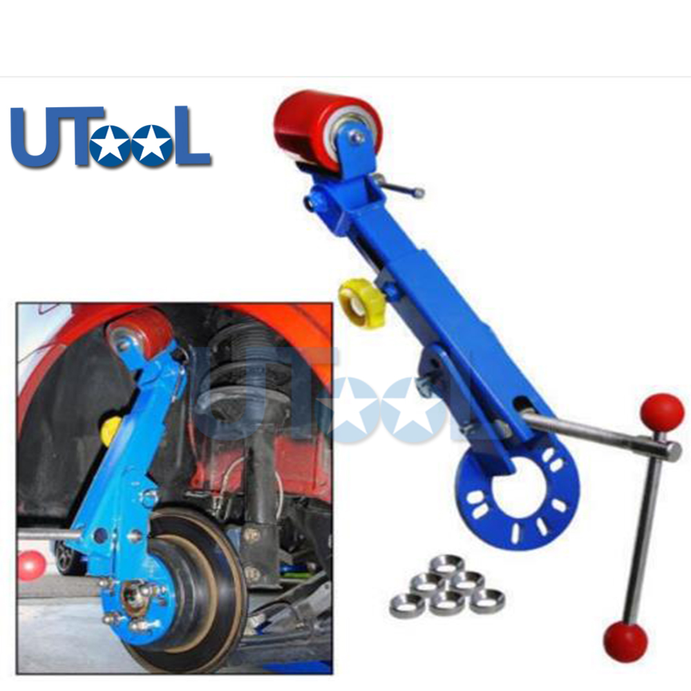Car Wheel Arch Fender Roller Fender Reforming Rolling Tool auto wheel arch fender roller fender amp stand small