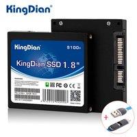 KingDian SSD 32GB 16GB 8GB S100 3 Years Warranty SATA SATA2 Hard Drive Disk 8G 16G