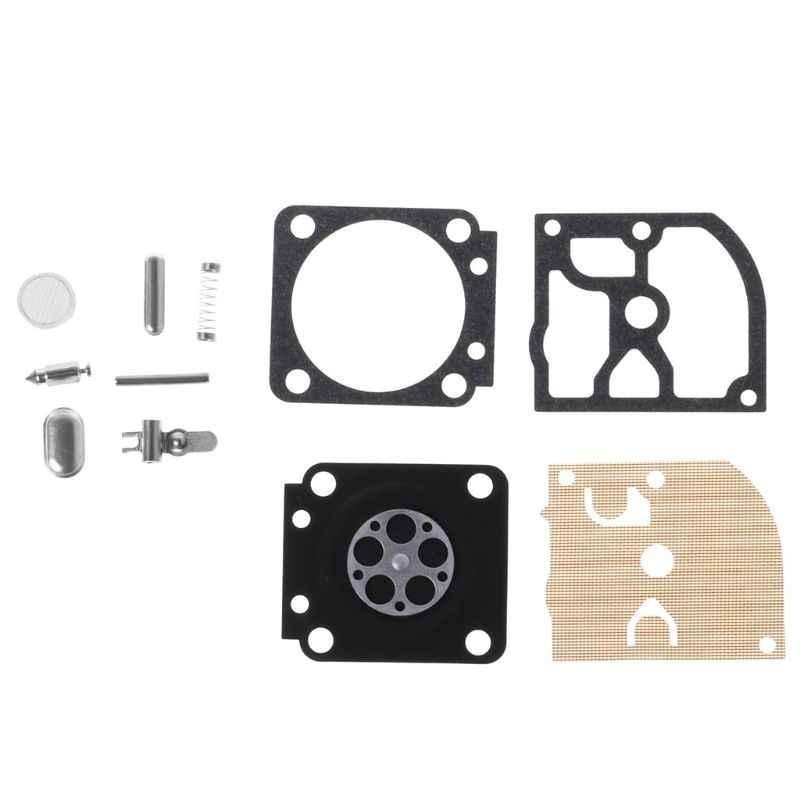 1 セットのため Walbro キャブレター修理キット Stihl MS180 MS170 018 017 交換
