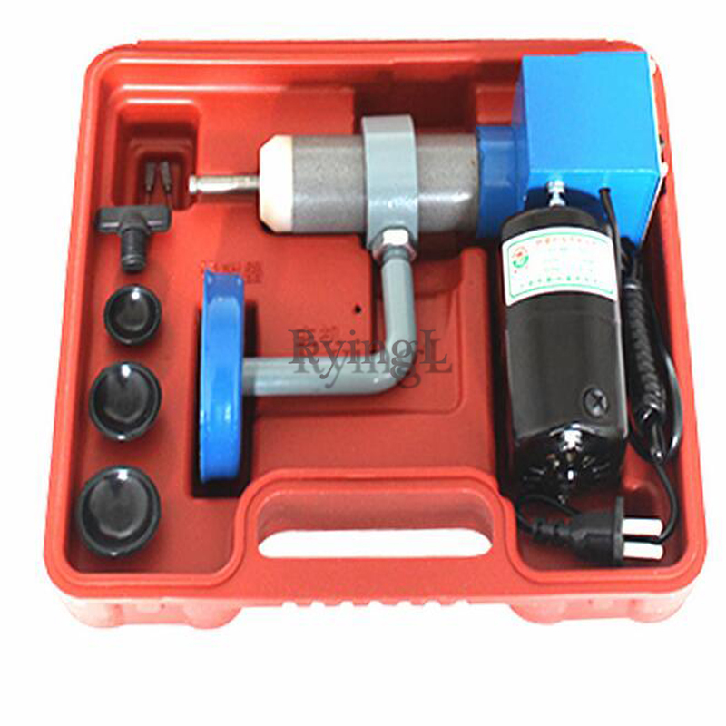 Electric Speed Regulation Valve Grinding Machine Valve Repair Grinding Tools Speed Governing Adjustable Speed Grinder