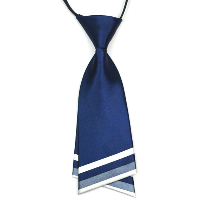 Fashion Women Lady Professional Uniform Neckties Female College Student Bank Hotel Staff Woman Bow Ties(China)