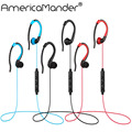 A.Mander 4.1 Wireless Headphone Bluetooth Earphone Bluetooth Headset Microphone Sport Earphone for iPhone Android Phone BT019