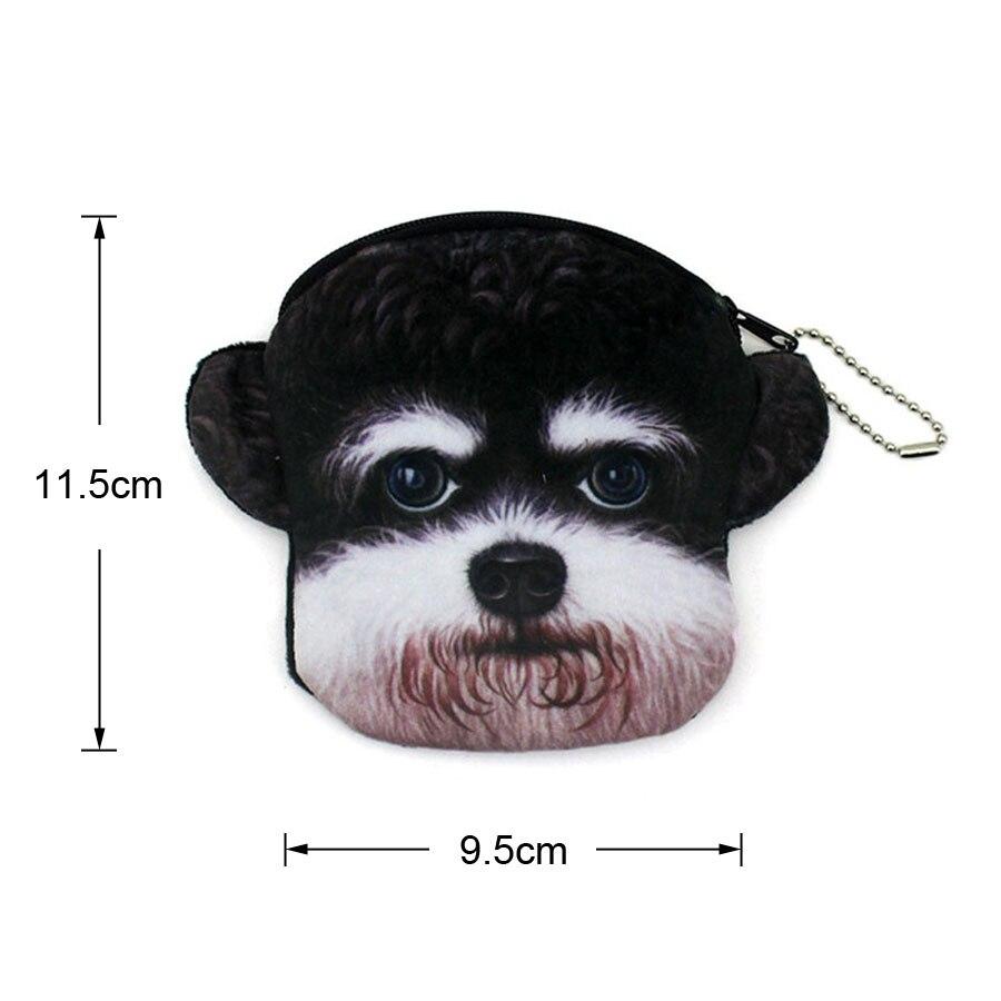 XYDYY-Kawaii-3D-Dogs-Prints-Women-Plush-Coin-Purse-Cute-Kids-Purse-Wallet-Bag-Coin-Pouch (5)