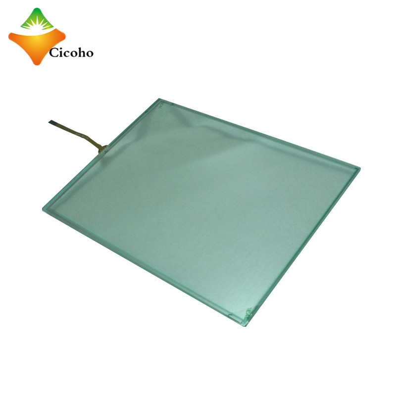DC240 Touch Screen For Xerox DC 240 250 242 252 260 550 560 700 C75 J75 4110 1100 900 Wc7655 Wc7665 Wc7775 Touch Panel 802K65291