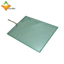 DC240 touch screen for Xerox DC 240 250 242 252 260 550 560 700 C75 J75 4110 1100 900 4112 wc7655 wc7665 wc7775 panel