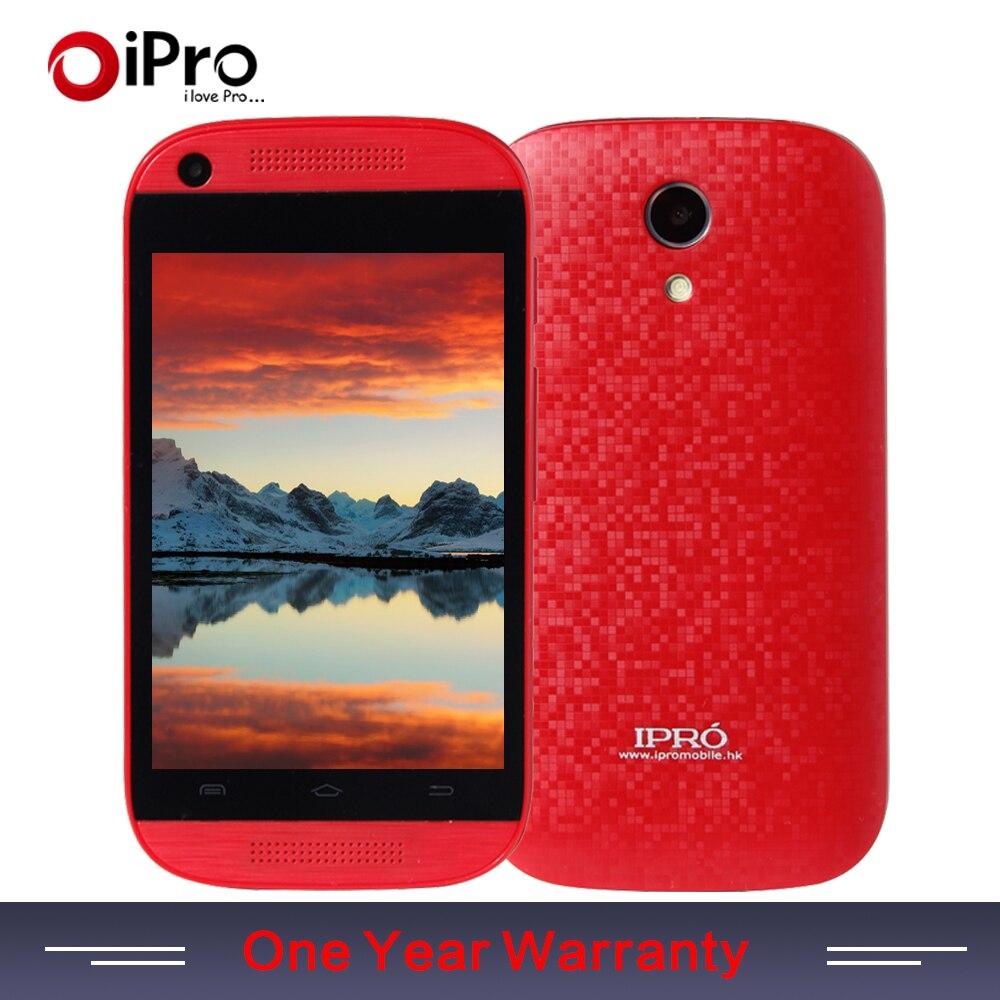 IPRO Brand Hot Sale Original Phones I9355 MTK6571 Smartphone Dual Core 3 5 Inch Dual Cameras