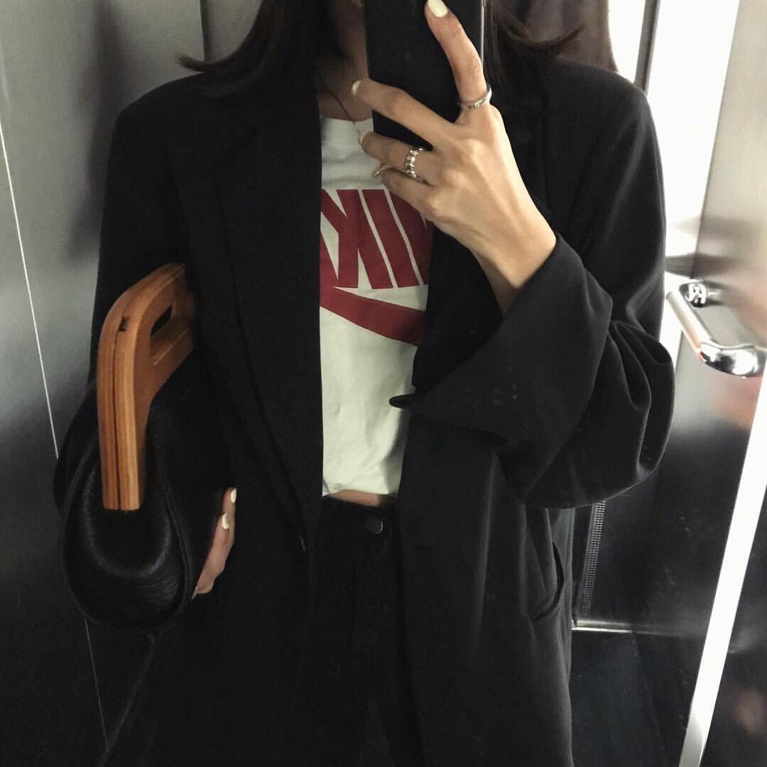 Frauen Holz Griff Handtasche Holz Clip Casual Schulter Tasche Diagonal Solide Farbe Vintage Tasche Umhängetasche