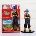 Resurrección F Troncos de dibujos animados Dragon Ball Z Figura Muñecas de Colección Modelo de Juguete 15 cm