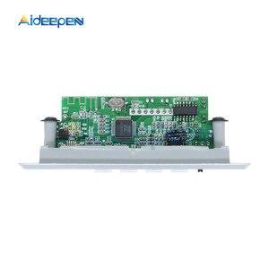 Image 5 - Mini 5V MP3 Scheda di Decodifica di Chiamata Bluetooth Modulo di Decodifica MP3 WAV U Disk & TF Card USB Con 2*3W Amplificatore Telecomando