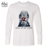 This Is My Spot The Big Bang Theory Sheldon T Shirt Games Of Thrones Men Shirts