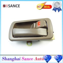 ISANCE Interior Inside Door Handle Front or Rear Right Passenger Side RH 69205-32070 For Toyota Camry 1992 1993 1994 1995 1996(China)