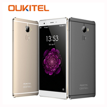 OUKITEL U13 Mobile Phones MTK6753 Octa Core 1.3GHz Smatphone 64GB ROM 3GB RAM 5.5 Inch FHD Celllphone 13.0 MP Android 6.0