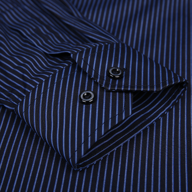 New Classic-fit Comfort Soft Casual Button-Down Shirt 3