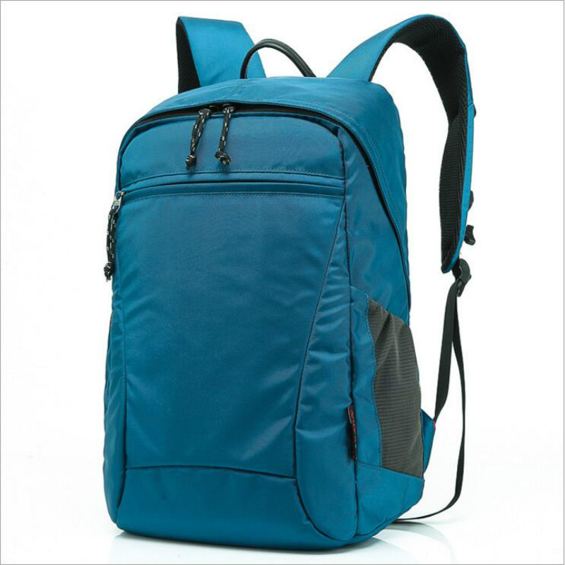 ФОТО High Quality Business Travel Laptop Backpacks Waterproof  School Bags Student Backpack For Teenagers Mochila free shipping