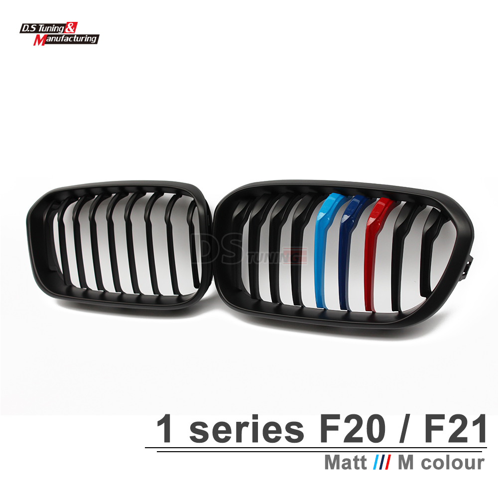 Image 4 - F20 LCI replacement carbon fiber hood grille for bmw facelifted F21 120i 118i 116i 116d M135i M140i 2015 2016 2017 2018-in Racing Grills from Automobiles & Motorcycles