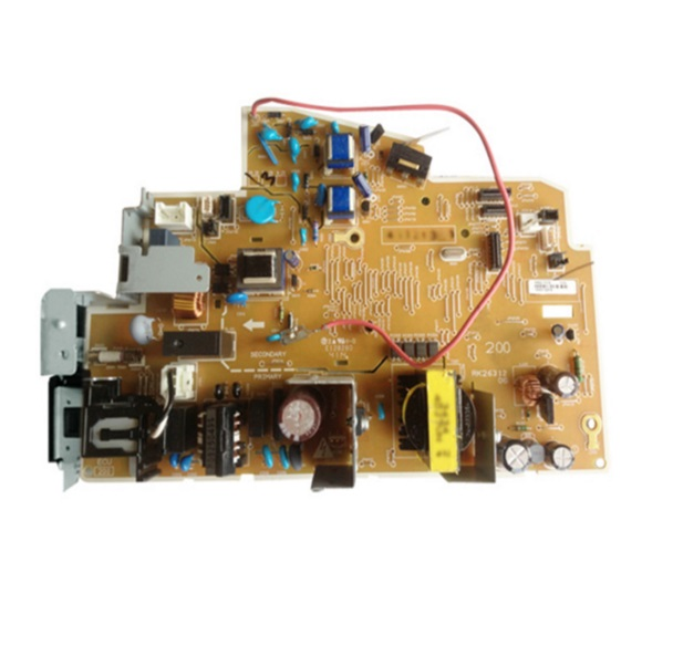 90% New Original LaserJet Engine Control Power Board For HP M125/M126/M127/M128 RM2-7381 110V/RM2-7382 220V Power Supply Board compatible high quality brand new toner cartridge cf283a for hplj promfp m125 m126 m127 m128 series printer 1 5k