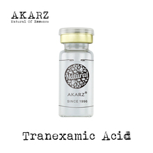 AKARZ Famous brand natural Tranexamic acid solution serum extract essence face
