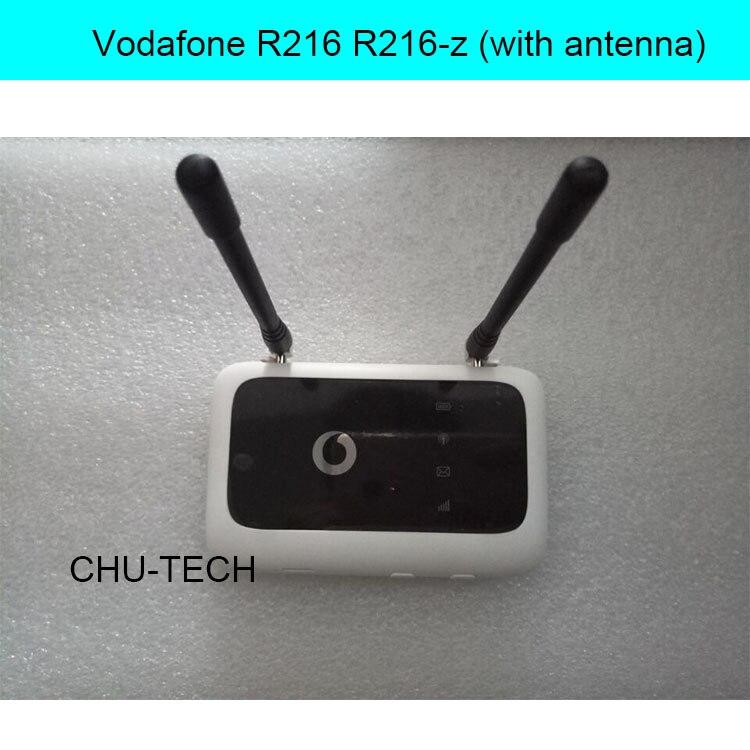 Vodafone R216 R216 Z With Antenna Pocket Wifi Wireless