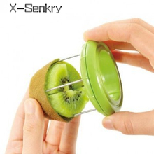 Creative design is easy to clean peeled artifact kiwi fruit peeler kiwi fruit peeler segmentation fruit tea fruit kernels kiwi fruit kiwi fruit f255