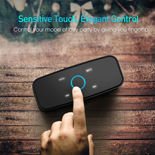 Touch Control Bluetooth V4.0 Speaker