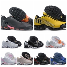 668ed26f9e4 New Max Vapormax TN air Plus Running Shoes Classic Outdoor Run Shoes  Sneakers Men women kids + 2 270 cleats Air 270 unisex