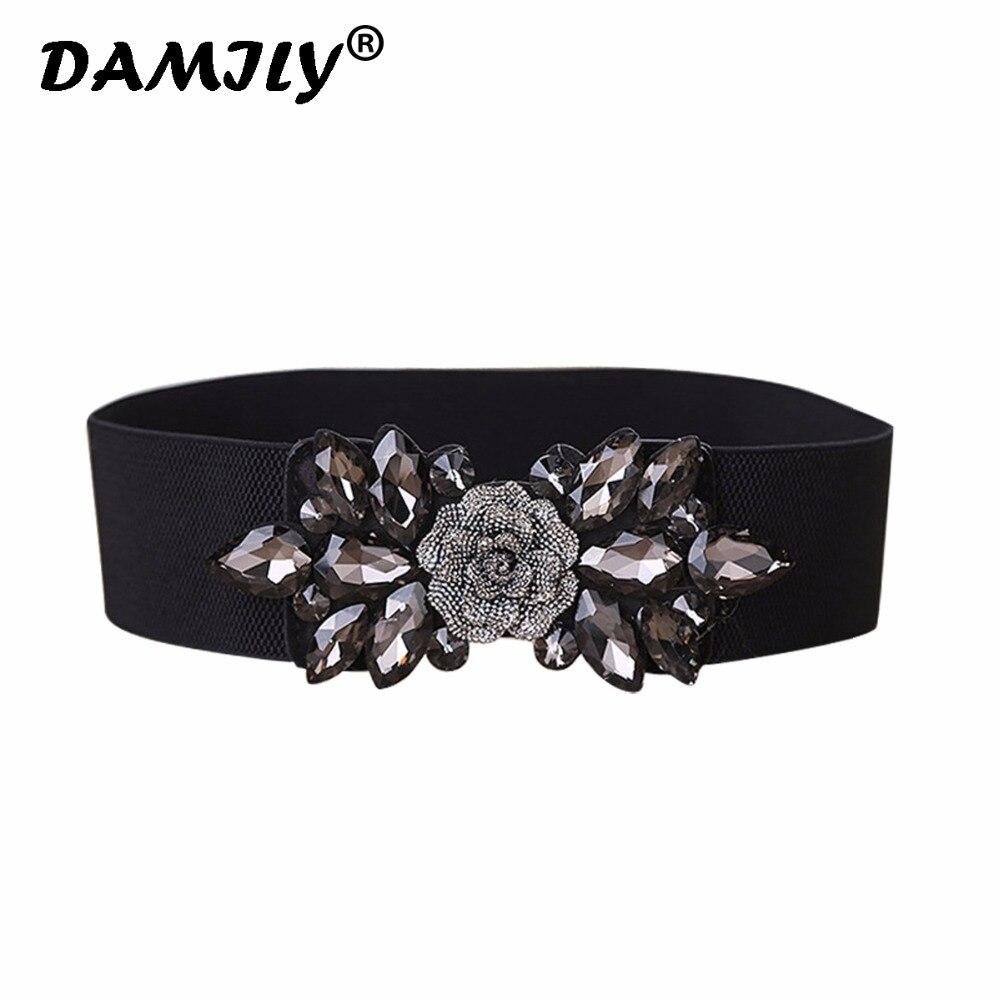 Women Belts Luxury B