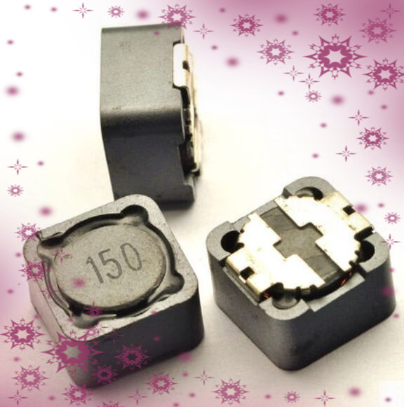 10pcs/lot M80B 12*12*7 15UH SMT SMD Patch Shielding Power Inductors 150 Electronic Components Sell At A Loss USA Belarus Ukraine