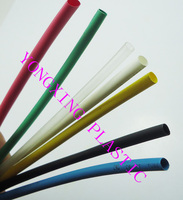 200Meter Roll 1 5mm 200M Length Pvc Heat Shrink Tube Ratio 2 1 Sleeving Insulate The