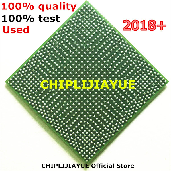 (1-10piece) Dc2018+ 100% Test Very Good Product 216-0772000 216 0772000 Chip Ic Reball With Balls Bga Chipset In Stock