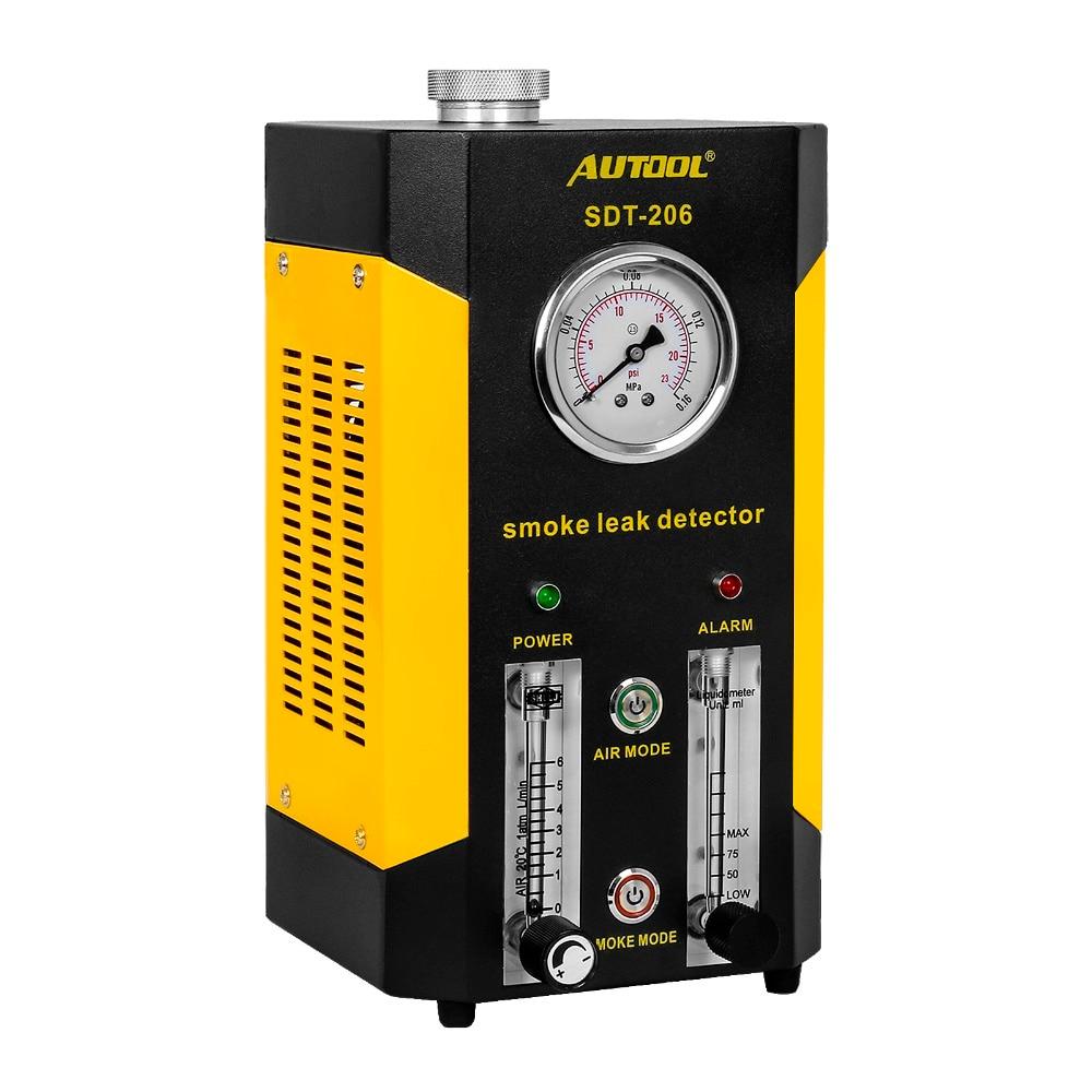 新型SDT206烟雾探测器(7)