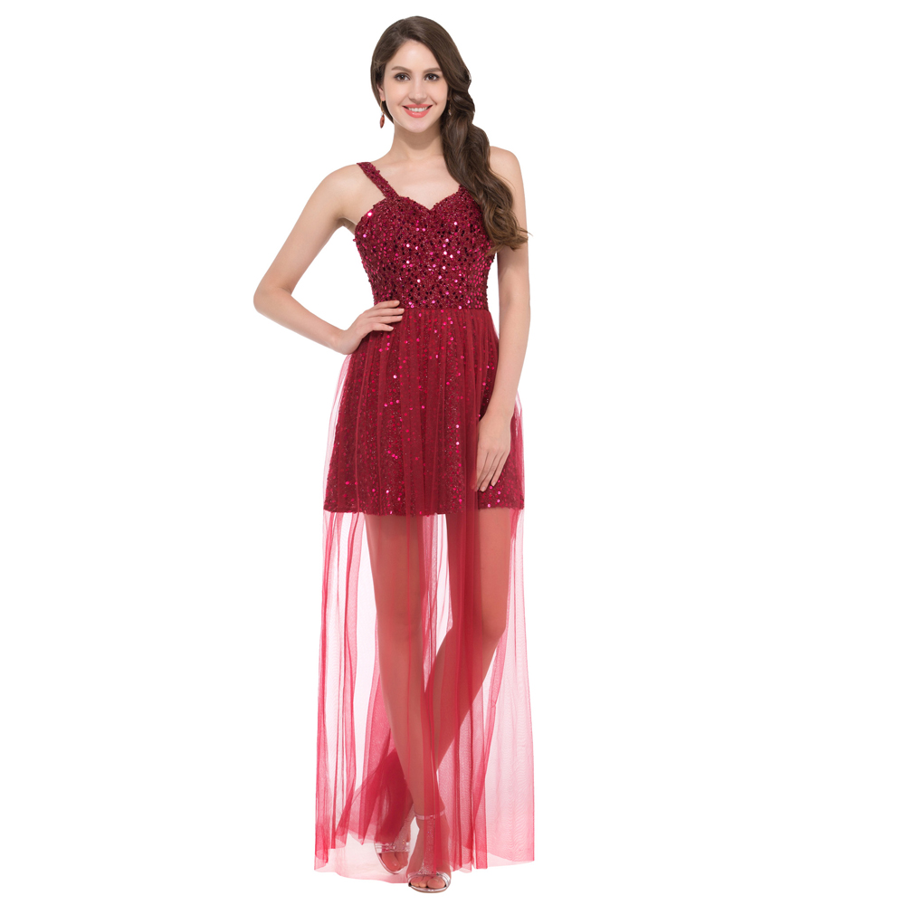 High School Prom Dresses Homecoming 63