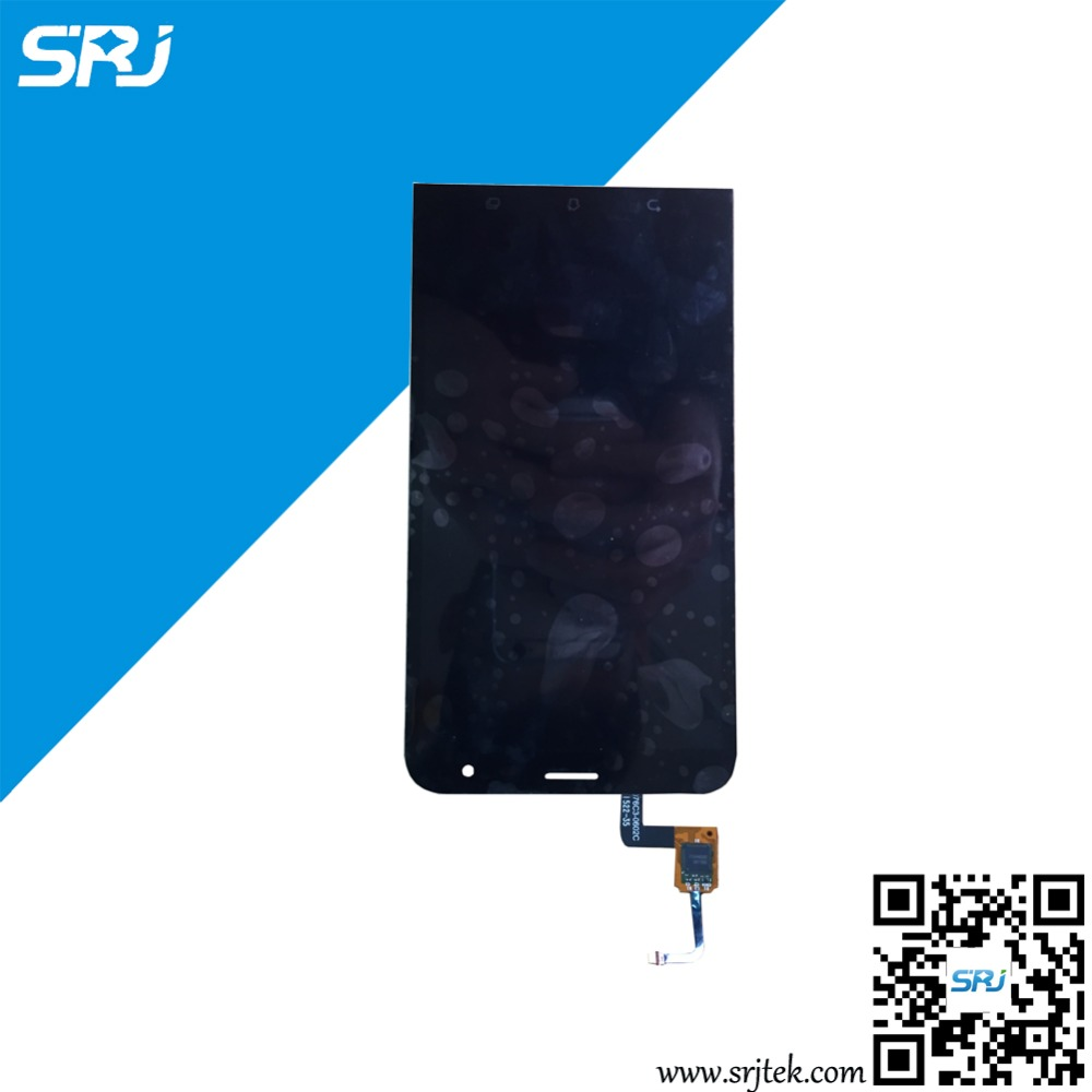 Top Qualtiy 6inch For Asus ZenFone 2 Laser 6.0 ZE601KL LCD Screen With Touch Screen Digitizer Assembly Replacement Parts