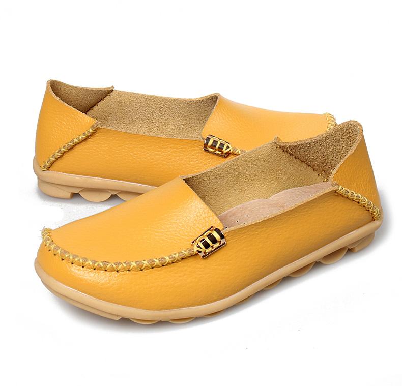 AH912 (53) women's loafers shoe