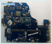 laptop motherboard for Acer aspire E5-571G E5-571 Mainboard GT 840M i5-5200U A5WAH LA-B991P NBMLC11007 NB.ML 100% WORK PERFECTLY