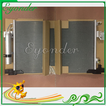 AC A/C Air Conditioning conditioner Condenser Radiator for Mitsubishi OUTLANDER II ASX LANCER EVO 812A030 7812A204 8FC351307751