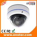 High-quality Full-HD 2.0MP IP66 Waterproof 1080P Vandalproof Dome IP Camera P2P Cloud  CCTV Surveillance Came ip