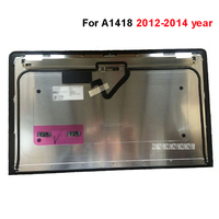 100% Brand New 21.5 Lcd Screen Laptop Full Display Assembly For 21.5 inch A1418 2012 2013 2014 Year 2K Repair Laptop Part