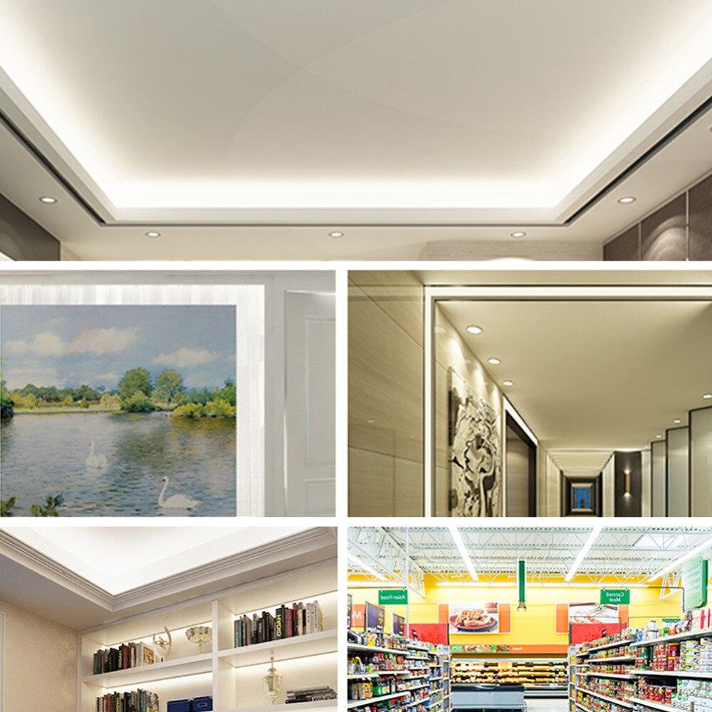 Switch T5 led tube 600mm 10W 300mm 6W LED 2835 Tube Light Lamp Bar ...